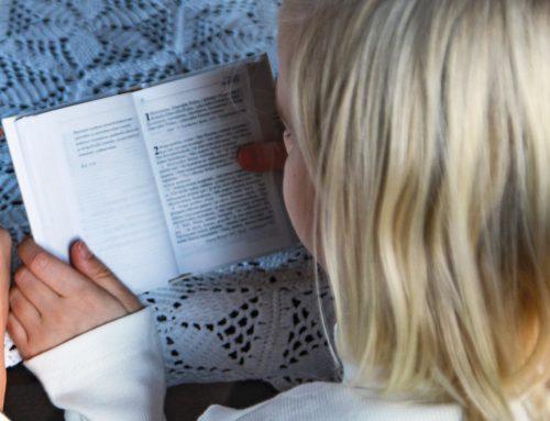 Kirjoittaisitko lasten virren?