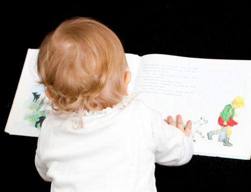 Toimittajan terveisiä: Eihän lukeminen katoa?