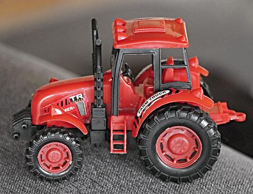 Traktori (15 palaa)
