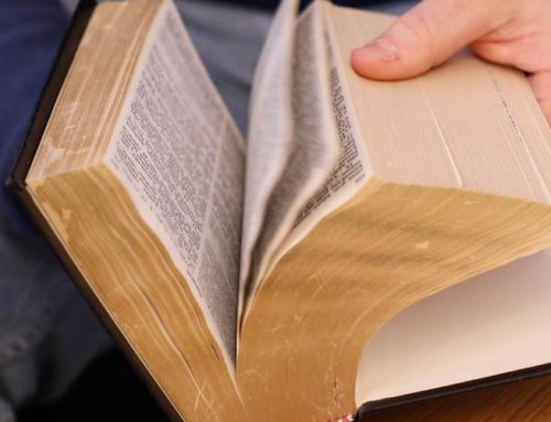 Tietokilpailu Raamatusta II